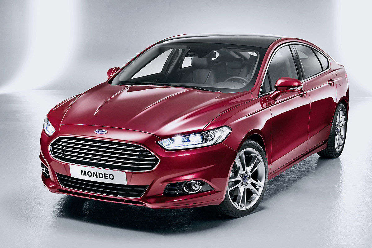 ford mondeo hybrid. Black Bedroom Furniture Sets. Home Design Ideas