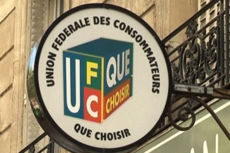 L 39 ufc que choisir au service des consommateurs vid o - Ufc que choisir rennes ...
