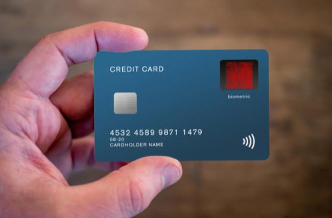 d84658d0ff606 Elle devrait arriver en France dès le deuxième trimestre de 2019. La  nouvelle carte bancaire biométrique à reconnaissance d'empreinte digitale  facilitera ...